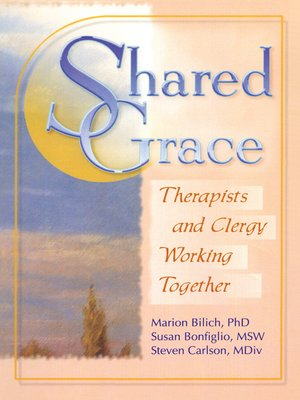 cover image of Shared Grace