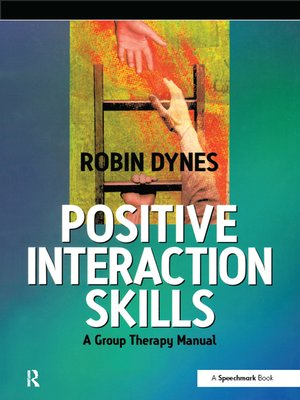 cover image of Positive Interaction Skills