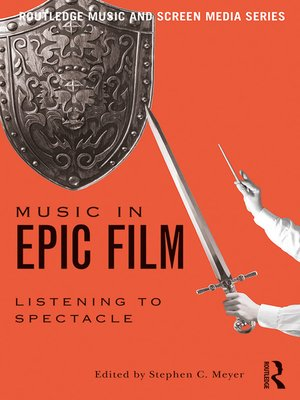 cover image of Music in Epic Film