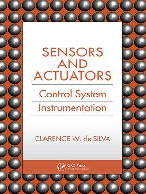 cover image of Sensors and Actuators