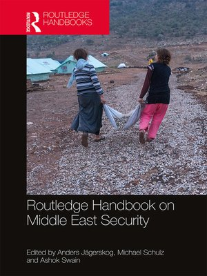 cover image of Routledge Handbook on Middle East Security