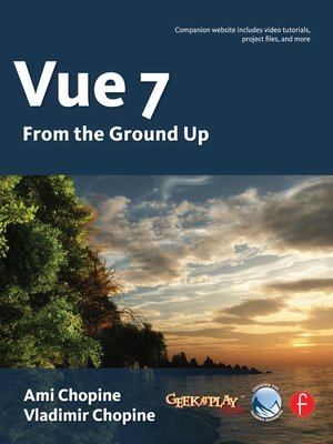 cover image of Vue 7