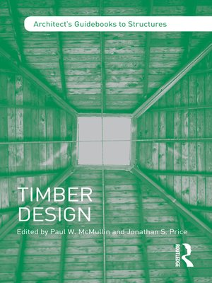 cover image of Timber Design
