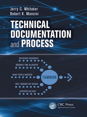 cover image of Technical Documentation and Process