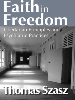 cover image of Faith in Freedom