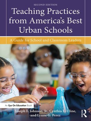 cover image of Teaching Practices from America's Best Urban Schools
