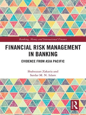 cover image of Financial Risk Management in Banking