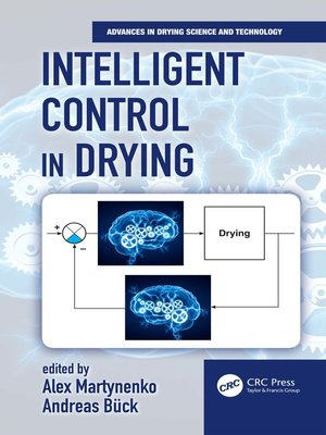 cover image of Intelligent Control in Drying