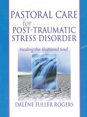 cover image of Pastoral Care for Post-Traumatic Stress Disorder