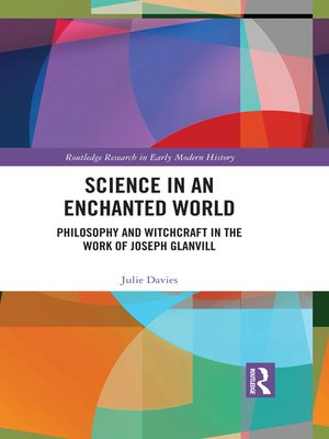 cover image of Science in an Enchanted World