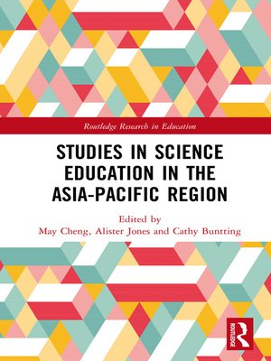 cover image of Studies in Science Education in the Asia-Pacific Region