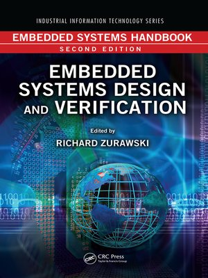 cover image of Embedded Systems Handbook