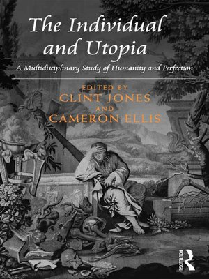 cover image of The Individual and Utopia