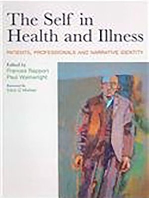 cover image of The Self in Health and Illness