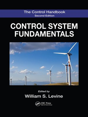 cover image of The Control Handbook