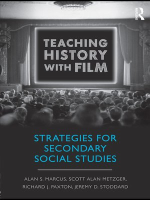 cover image of Teaching History with Film