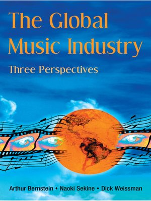 cover image of The Global Music Industry