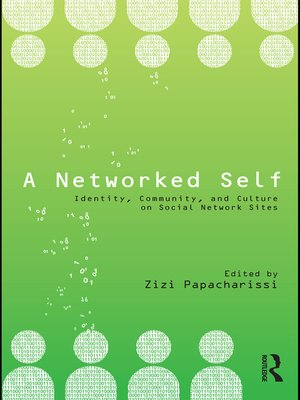 cover image of A Networked Self