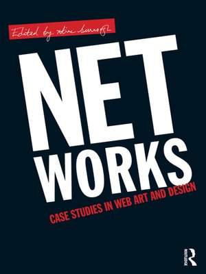 cover image of Net Works