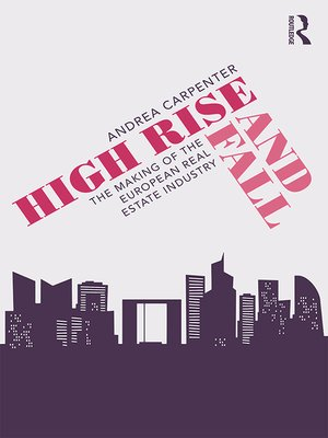 cover image of High Rise and Fall