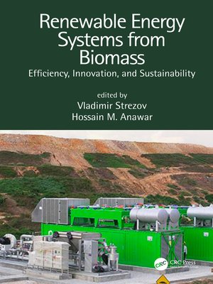 cover image of Renewable Energy Systems from Biomass