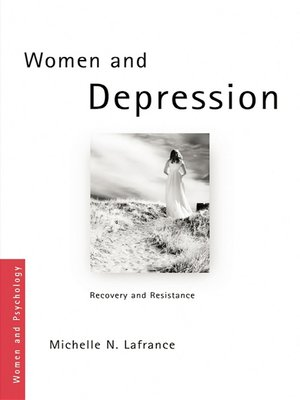 cover image of Women and Depression