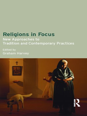 cover image of Religions in Focus