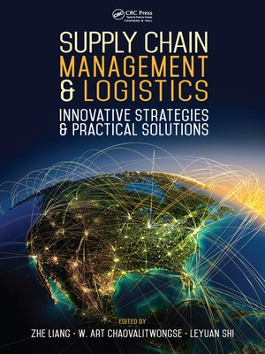 cover image of Supply Chain Management and Logistics