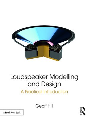 cover image of Loudspeaker Modelling and Design