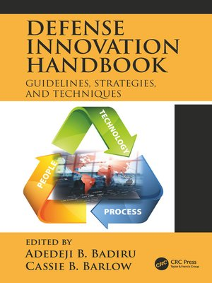 cover image of Defense Innovation Handbook