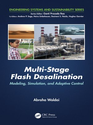 cover image of Multi-Stage Flash Desalination