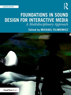 cover image of Foundations in Sound Design for Interactive Media