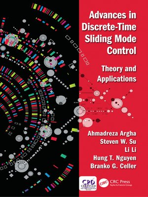 cover image of Advances in Discrete-Time Sliding Mode Control