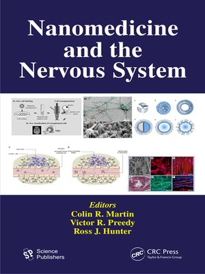 cover image of Nanomedicine and the Nervous System