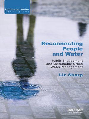cover image of Reconnecting People and Water