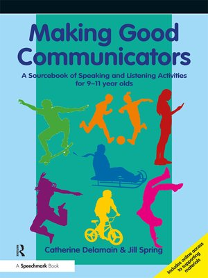 cover image of Making Good Communicators