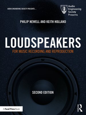 cover image of Loudspeakers