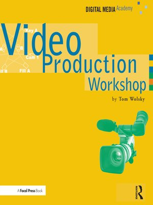 cover image of Video Production Workshop