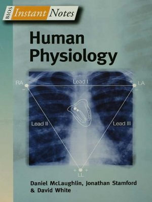 cover image of BIOS Instant Notes in Human Physiology