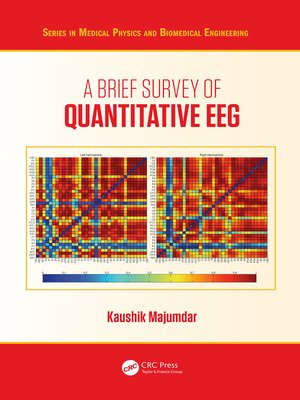 cover image of A Brief Survey of Quantitative EEG