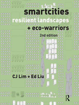 cover image of Smartcities, Resilient Landscapes and Eco-Warriors