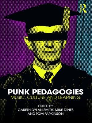 cover image of Punk Pedagogies