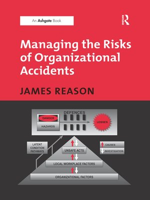 cover image of Managing the Risks of Organizational Accidents