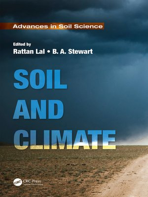 cover image of Soil and Climate