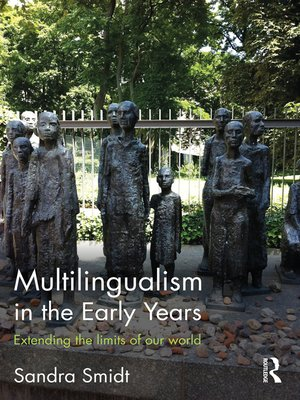 cover image of Multilingualism in the Early Years