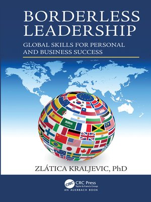 cover image of Borderless Leadership