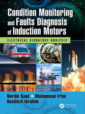 cover image of Condition Monitoring and Faults Diagnosis of Induction Motors