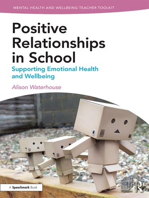 cover image of Positive Relationships in School