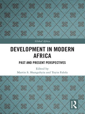 cover image of Development In Modern Africa