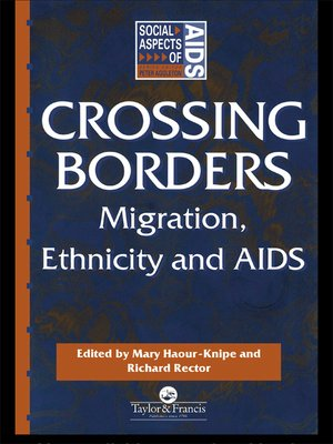 cover image of Crossing Borders
